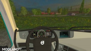Volvo Forest truck v 1.0, 3 photo