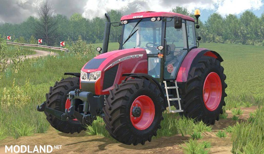 2017 Unimog Price >> Zetor Forterra HD mod for Farming Simulator 2015 / 15 | FS ...