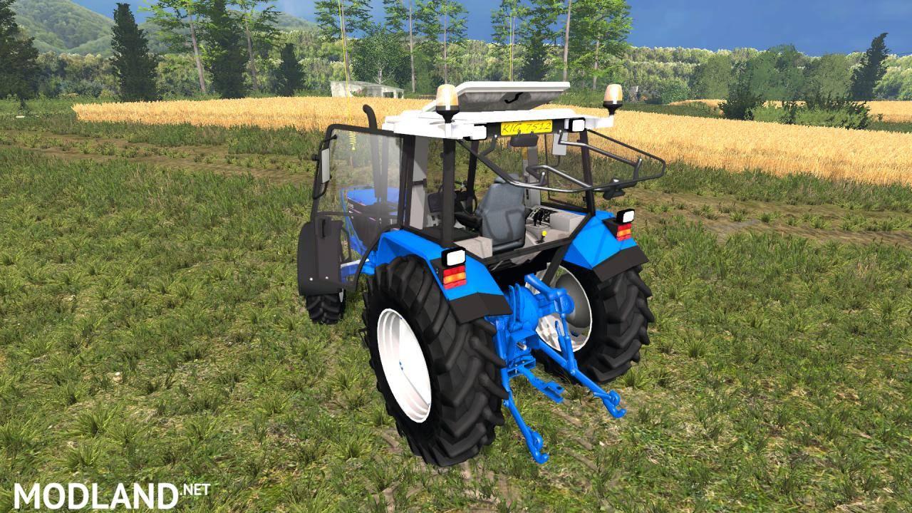 ford 8340 v 1 2 mod for farming simulator 2015 15 fs. Black Bedroom Furniture Sets. Home Design Ideas