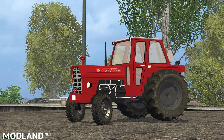 Farming Simulator Tractors : Imt pack mod for farming simulator fs ls