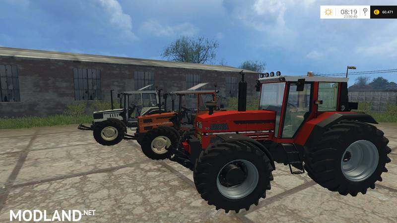 Lamborghini 874 90 Grand Prix Mod For Farming Simulator