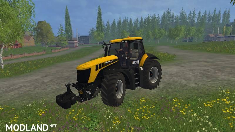 FASTRAC 8310