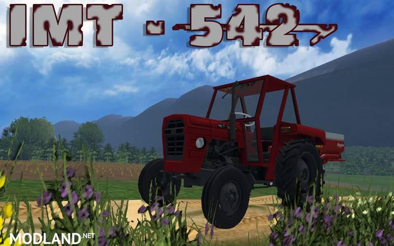 IMT 542