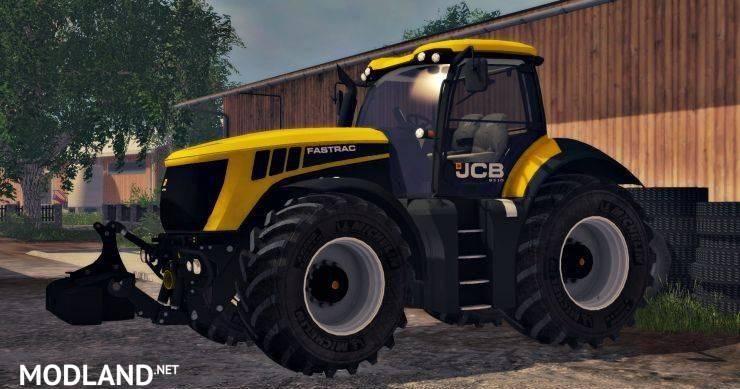 JCB 8310