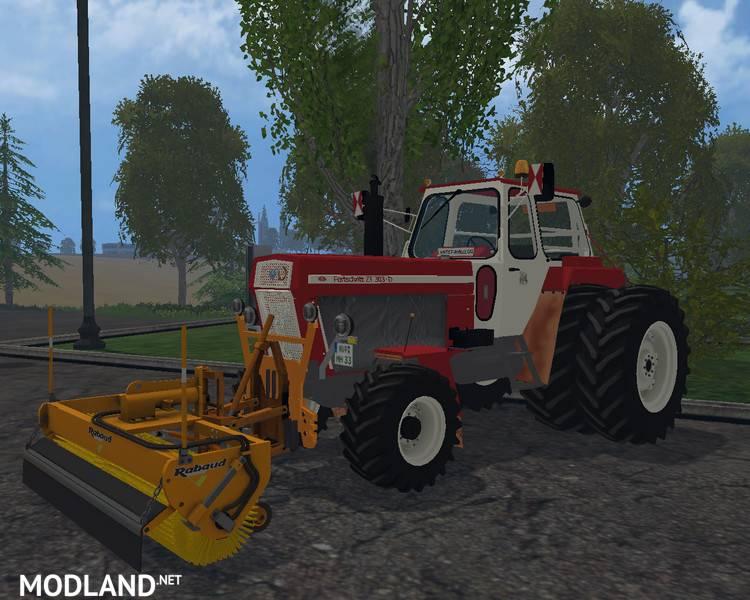 Progress Zt 303 305 Pack V 1 1 Beta Mod For Farming