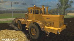 Kirovets K-700А Washable
