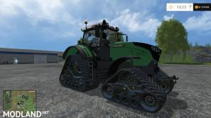 FENDT 1050 QUAD TRAC v 1.0, 1 photo