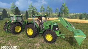 John Deere 7530 Premium v 2.0 Edit Kubo, 3 photo
