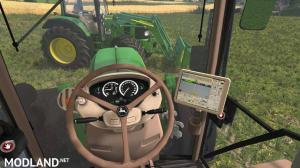 John Deere 7530 Premium v 2.0 Edit Kubo, 2 photo