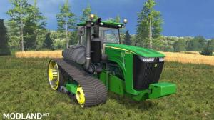John Deere 9560 RT v2.5, 1 photo