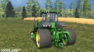 John Deere 9560 RT v2.5, 2 photo
