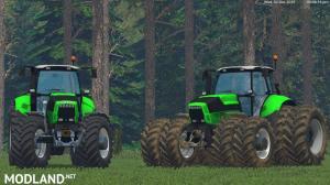 DEUTZ AGROTON X720