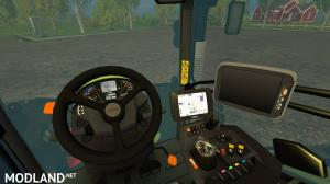 Claas axion 870 DUAL v 2.2, 3 photo
