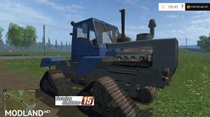 Crawler tractor Т-150K, 3 photo