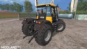 JCB 3220 Fastrac, 2 photo