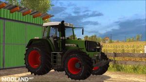 Fendt 930 TMS v 3.0 FIX
