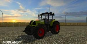 Claas Arion Edit v 2.0, 1 photo