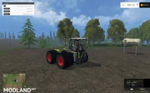 Xerion Ultimate v 1.0, 1 photo