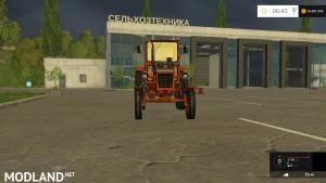 UTB Universal Tractor 650  - External Download image