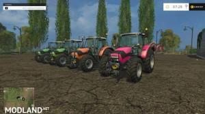 Agrotron K 420 PACK v 1.0