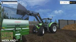 Agrotron K420 v 1.0 BETA