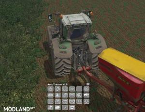 Auto Tractor v 2.5, 1 photo