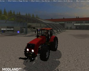 Belarus 3522 v 1.6 bugfix , 2 photo