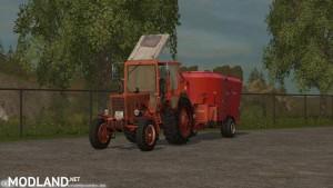 Belarus MTZ 80 v 3.0, 4 photo
