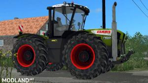 Claas Xerion 3300 TracVC v 5.1