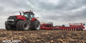 Case IH Magnum 380 Wolf Edition, 1 photo