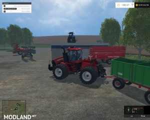 Case IH Steiger Pack v1.1, 2 photo