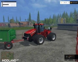 Case IH Steiger Pack v1.1, 3 photo