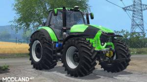 Deutz-Fahr 9340 V1.0, 1 photo