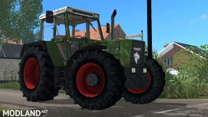 Fendt Favorit 611 LSA v 2.1