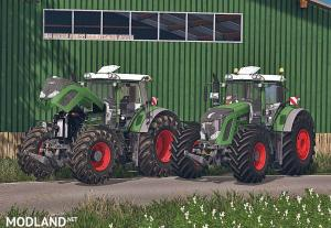 Fendt 939 Final Version, 1 photo