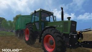 Fendt Farmer 310 LSA v1.0