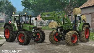 Fendt Favorit 512/515 C PACK v 2.9