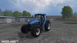FIAT G240 AND NEW HOLLAND 8970 v 2.0, 2 photo