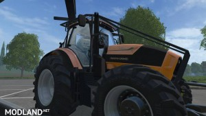 Forestry Deutz v 1.1, 3 photo