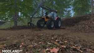 Forestry Deutz v 1.1, 1 photo