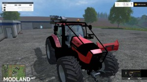 Forestry Deutz v 1.1, 5 photo
