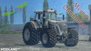 Fendt 933 Vario White Edition, 3 photo