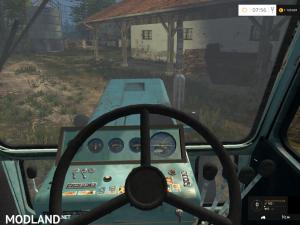 MTZ 80 Tractor, 3 photo
