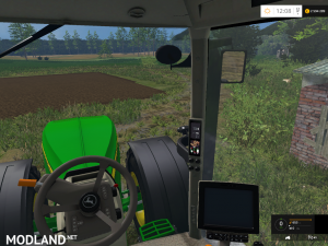 John Deere 7290R / 8370R Pack v 0.2 BETA, 3 photo
