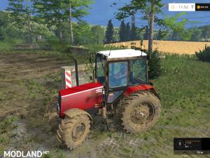 MTZ 892 Belarus v1.1