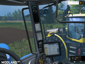 New Holland T9560 HDR Dyeable Twin Pack v 1.4, 4 photo
