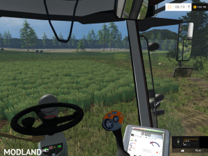 Claas Xerion 3800 Saddle Trac v 2.0