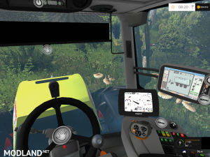 Claas Xerion 4500 v 1.1, 3 photo