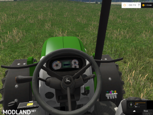 John Deere 5055 Pack v 1.0 EDIT, 4 photo