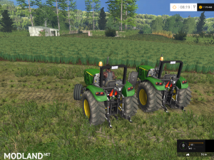 John Deere 5055 Pack v 1.0 EDIT, 3 photo